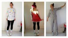 No Debutante: The New Fashion Editor - Bristol 24/7