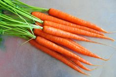 Forget about vitamin A pills. With this orange crunchy powerfood, you get vitamin A and a host of other powerful health benefits including beautiful skin, cancer prevention, and anti-aging. Read how to get maximum benefits from this amazing vegetable http://www.care2.com/greenliving/10-benefits-of-carrots.html #carrots #benefits