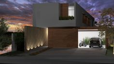 Projeto de Casa - Sainte Helene #2 | 24.7 Arquitetura Design