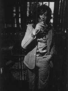 Jimmy Page 1970s via superseventies on tumblr