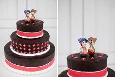 Ukrainian wedding cake?????