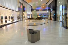 TreCe   Mall of Scandinavia
