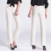 Resultado de imagen para pantalones en lino Pantalones De Lino 7be95d513b94