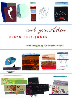£14.99 Poet Deryn Rees-Jones and artist Charlotte Hodes have created a unique approach to the life of Helen Thomas, and through her to the women, and children, left behind by the fatalities of war. Helen Thomas was widowed when her husband the war poet Edward Thomas was killed at the battle of Arras in 1917. #AndYouHelen #Poetry #Poems #Art #HelenThomas #EdwardThomas #WW1