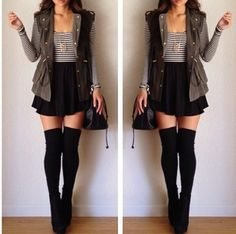Virei Moda   Blog de Moda e Beleza: Tendência polêmica: Meia 7/8