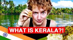 Best Video on KERALA by a foriegner  SAFEST PLACE IN INDIA Happy that we are blessed with this beauty and everyone loves  Video Name: WHAT IS KERALA!   Exploring Indias Magical Backwaters  Link : https://www.youtube.com/watch?v=mI4BqzsN8QU&t=1s