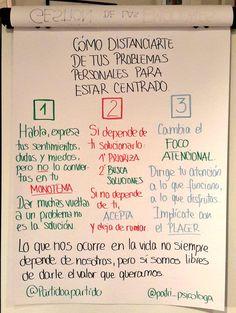 Consejos para desconectar de los problemas personales. Con @Menottinto en @partidoapartido   http://www.cuatro.com/partidoapartidoradio/secciones/patricia-ramirez/Patricia-Cristiano-ruptura-afecte-trabajo_27_1929255013.html…