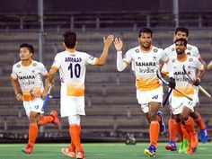 Tour of Europe India beat Austria 4-3 in a thriller - Times of India #757Live