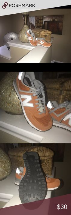 Men's New Balance sneakers Awesome sneakers for sale excellent condition  Size 9 New Balance Shoes Athletic Shoes