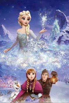 Busquei na internet várias imagens lindas com os personagens de Frozen que irão servir para enfeitar sua festa. Para salvar os arquivos de decoração Frozen para imprimir, basta clicar na imagem para ampliá-la e clicar com o botão direito do mouse, depois selecione Salvar imagem como. Você pode usar o pôster Frozen para porta retratos …