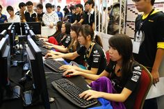 Gender segregation in e-sports is indefensible – and yet …