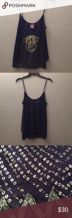 Spotted while shopping on Poshmark: Free people tank top! #poshmark #fashion #shopping #style #Free People #Tops
