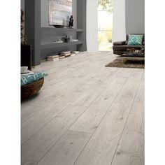 Laminate Flooring ❤ liked on Polyvore featuring home, home improvement and flooring