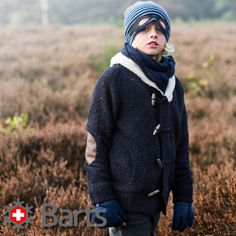 New collection Barts for boys and girls at www.skiks.com