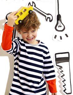 Marni Kids on Style Piccoli    illustrazioni Silvia Gherra   silosilo studio