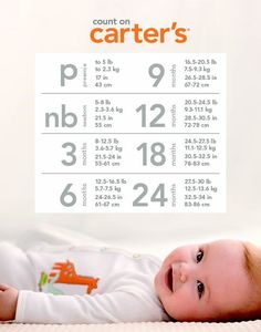 This bodysuit is made with high quality heat transfer vinyl and transferred on with a heat press to ensure there will be no letters pealing off Bodysuit brand - Carters. Please see size chart to choose what size will work best for your little one.