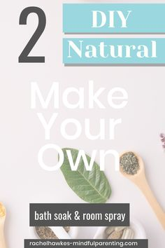More fun things to make with your kids! These are all natural recipes that use essential oils and keep out the chemicals. You can reduce your plastics and save money too.