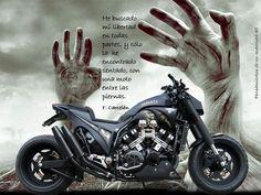 frases de motociclistas - Buscar con Google