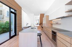 Pine St Home by Sarah Wilmer Studio