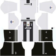 Juventus Soccer, Juventus Fc, Soccer Kits, Football Kits, Soccer League, Ronaldo, Yuri, Nautical, Hs Sports
