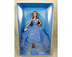 Barbie-The-Wizard-of-OZ-Fantasy-Glamour-Dorothy-Doll-w-SHIPPER