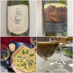 Homemade pizza and wine, you can't go wrong am I right? Check out my wine pizza dough recipe >> Firstly a big thank you to Narelle King the lead winemaker and owner of Tar & Roses and Modern Currency for sending this sample my way. This 2019 Pinot Grigio is made here in Victoria and I thought it'd be […] Wine And Pizza, Savory Herb, Pinot Gris, Dough Recipe, Pizza Dough, Taste Buds, A Food, Alcoholic Drinks, Roses