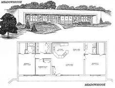 Meadowbrook Home Design 1750 Sq Ft Part 53