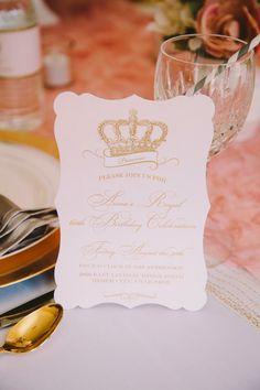 ebab014cfa85 Doces Inspirações para suas festas e sua Vida ! Royal Queen