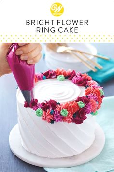 icing for beginners the best practical guide on cake decorating for beginners