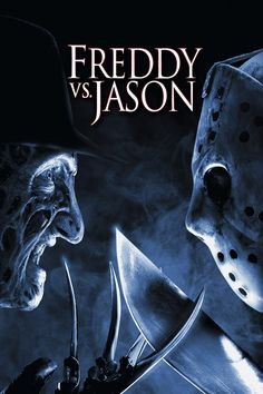 Freddy vs. Jason,  movie, película, film, cine, teathers, video on demand, vod, pánico, miedo, terror, horror, fear, scary.