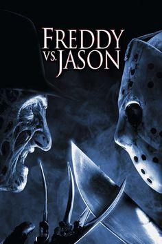 Freddy vs. Jason,  movie, película, film, cine, teathers, video on demand, vod, pánico, miedo, terror, horror, fear, scary.