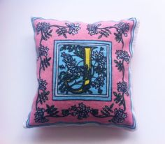 Pinks and Blues @IHeartScotland Team by Adam on Etsy