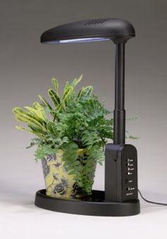 Amazon.com: Intelligent Plant Light   Indoor Grow Light: Patio, Lawn U0026