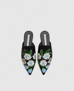 Zapatos TRF   Nueva Colección Online   ZARA España