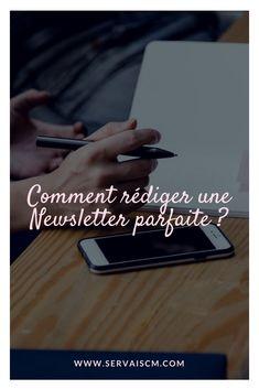 Comment rédiger une newsletter parfaite ? Parfait, Articles, Cards Against Humanity, Lenses