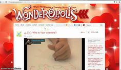 Using Wonderopolis in the Classroom
