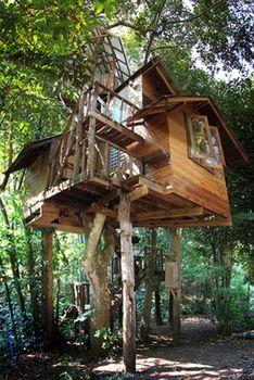 """Rabeang Pasak Treehouse Resort wurde von unseren Gästen mit """"Exzellent"""" bewertet. Werfen Sie einen Blick in unsere Galerie, überzeugen Sie sich von den Bewertungen richtiger Gästen und buchen Sie jetzt mit Bestpreisgarantie. Wenn Sie unseren Newsletter abonnieren, erfahren Sie sogar als Erstes von Angeboten und Sale-Aktionen."""