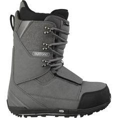 Burton Restricted Mens Snowboard Boots, Burton Restricted 2013 Hail, Auski