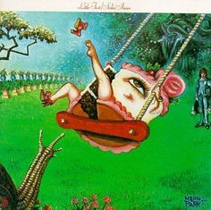 little feat sailin shoes - Google Search