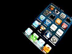 iPhone 5 Apps Shooting - By Reza Rezvani (c) 2012 . Berlin