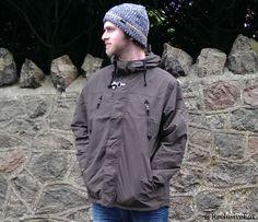 Jacamo Ringspun Jacket Review