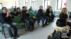 Sokka Gakkai en Italie. Quatrième religion en Italie. reportage de télé ...