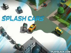 Splash Cars  Android Game - playslack.com , steer a swift automobile and speed through municipality roadway evading  hindrances and running away from the detective pursuing  you. coating the world of this game for Android in shinny colours. Race around the municipality roadway of a little achromatic municipality. Your automobile will have a trace of shinny colours behind it. Look in every area of the municipality to coating the whole municipality. Be cautious not to mangle into the partition…