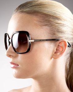 Marc by Marc Jacobs Sunglasses - $98