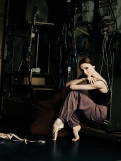 From the Mariinsky to the Bolshoi to La Scala, Svetlana Zakharova is the face of Russian ballet around the world. She spoke with Valentina Bonelli of RBTH about her career, her family and Russian politics. Ballet Images, Ballet Pictures, Ballet Photos, Dance Photos, Dance Pictures, Svetlana Zakharova, Ballet Feet, Ballet Dancers, Ballerinas