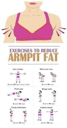 8 simple exercises to reduce flabby arms  fitness