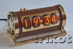 Часы... / Блог им. trikot / Коллективные блоги / Steampunker.ru - сеть для любителей steampunk'а