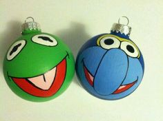 Muppet (Ornament)