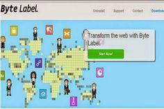 Ads by Byte Label est une infection adware malveillant qui vient à l'intérieur de l'ordinateur avec des téléchargements gratuits, des mises à jour de faux et d'autres moyens.