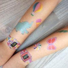 jubel-jubelshop-leketatovering-juksetatovering-midlertidig-fake tattoo-tatovering til barn